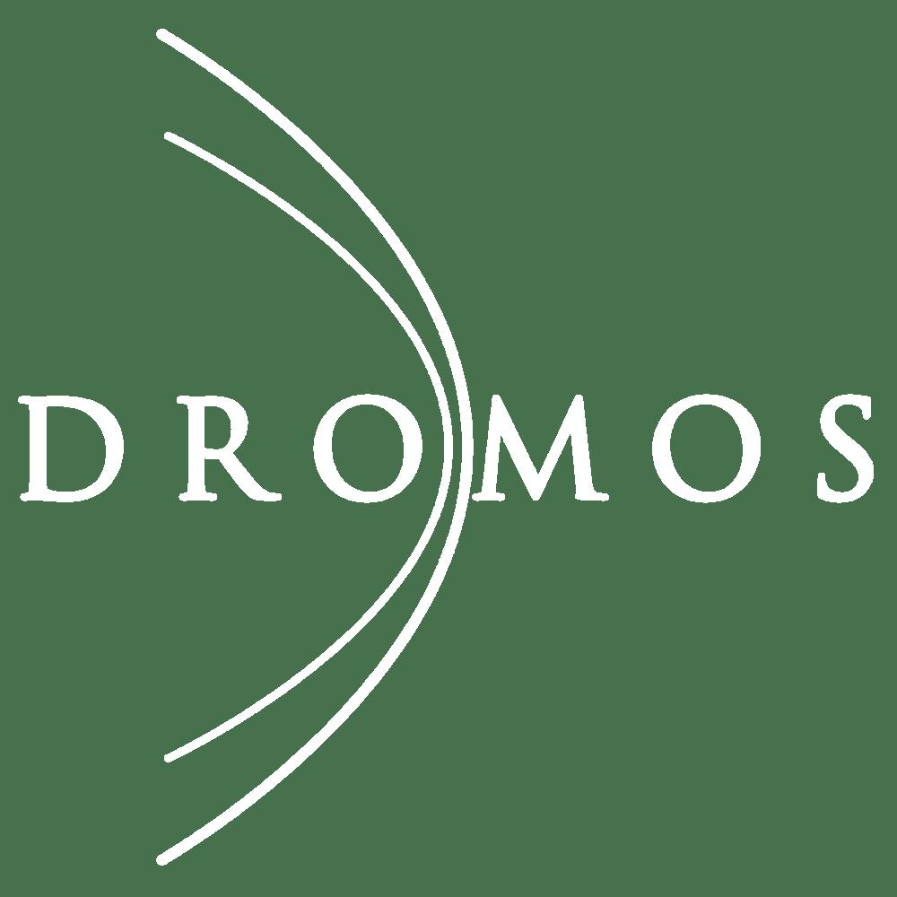 DROMOS S.C.S. Logo